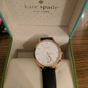 Kate Spade New York Hybrid Smartwatch